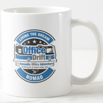 Official Coffee Mug