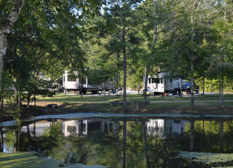 Autumn Lake RV Park2