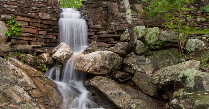 Cheaha Resort State Park5