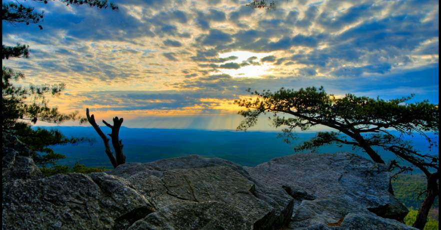 Cheaha Resort State Park6