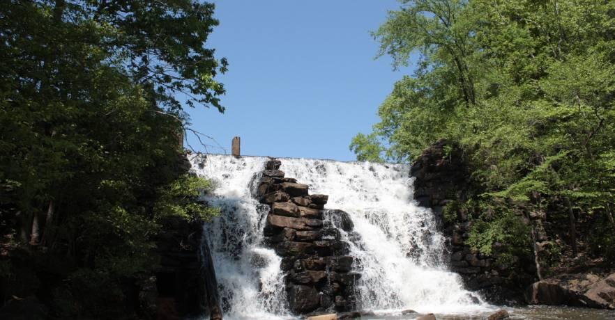 Chewacla Falls 2