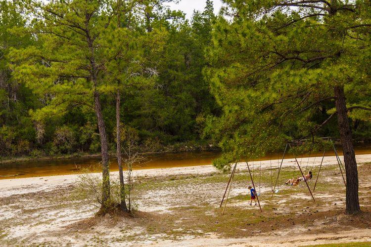 Creekside Campground & RV Park4