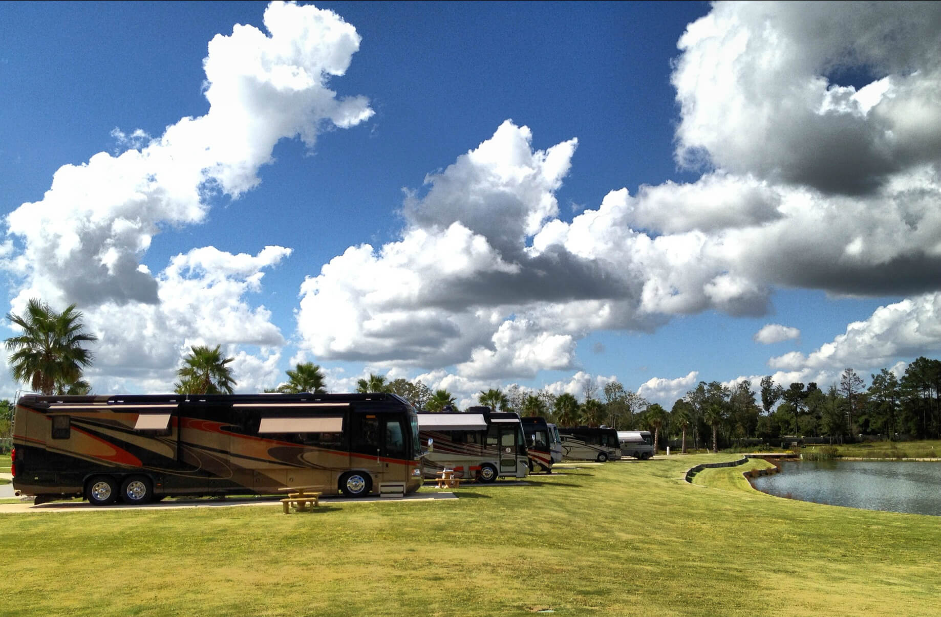Lake Osprey RV Country Club2