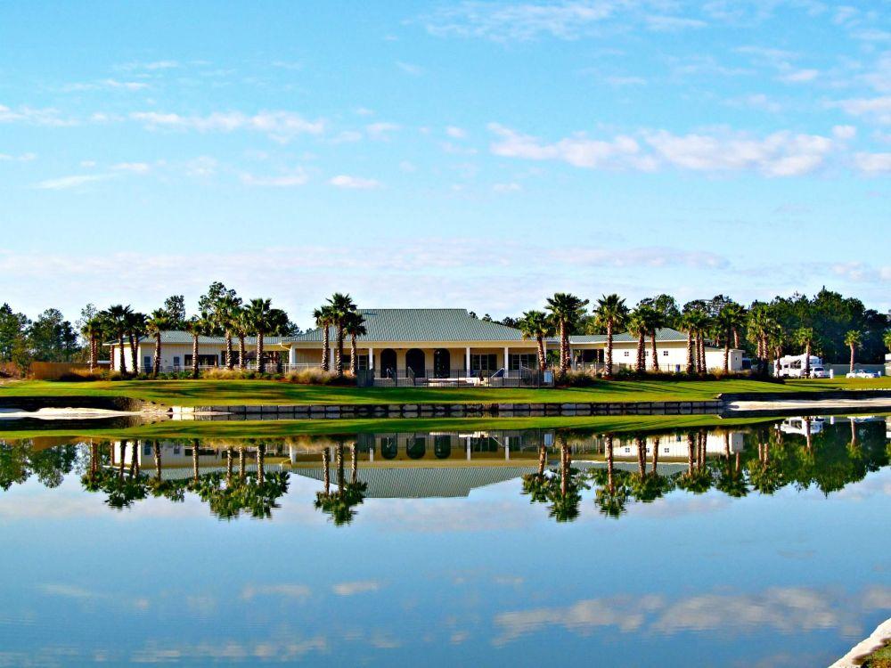 Lake Osprey RV Country Club4