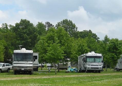 Mill Creek RV Park2