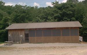 Mill Creek RV Park5