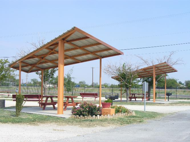Abilene RV Park4