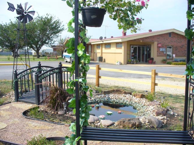 Abilene RV Park6
