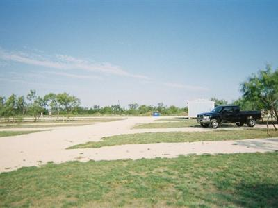 Buck Creek RV Park6