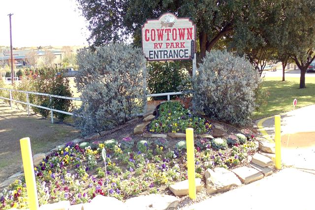 Cowtown RV Park5