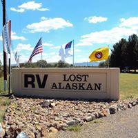 Lost Alaskan RV Park