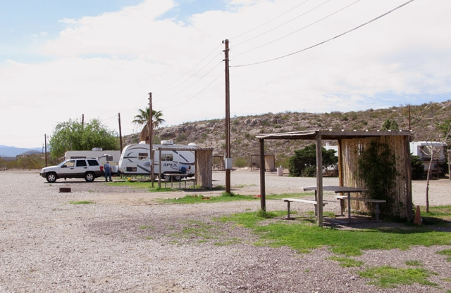 Stillwell Store and RV Park