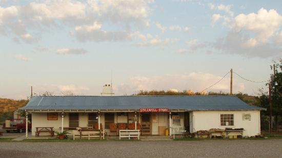 Stillwell Store and RV Park2