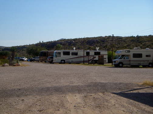 Stillwell Store and RV Park4