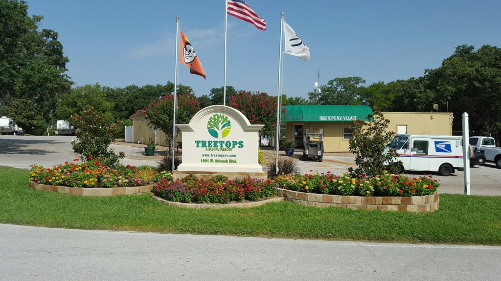 Treetops Sun RV Resorts