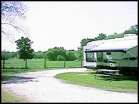 Artesain Park RV Campground
