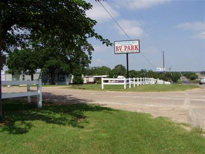 Mockingbird Hill RV Park