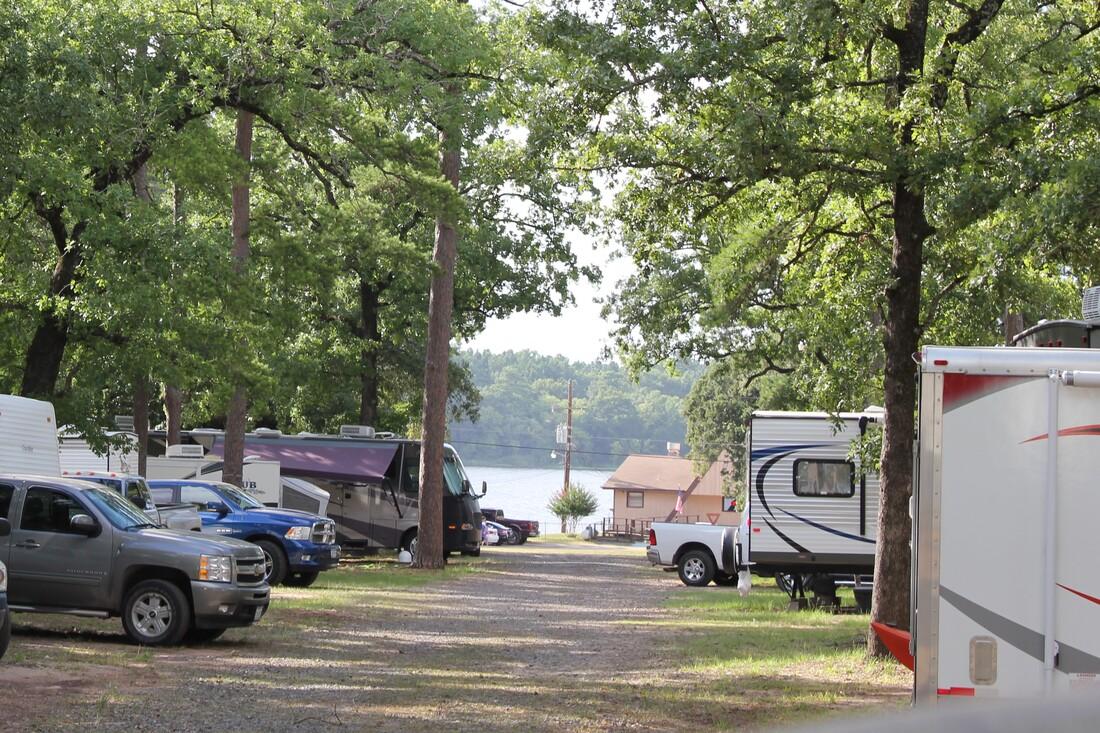 Crockett Family Resort